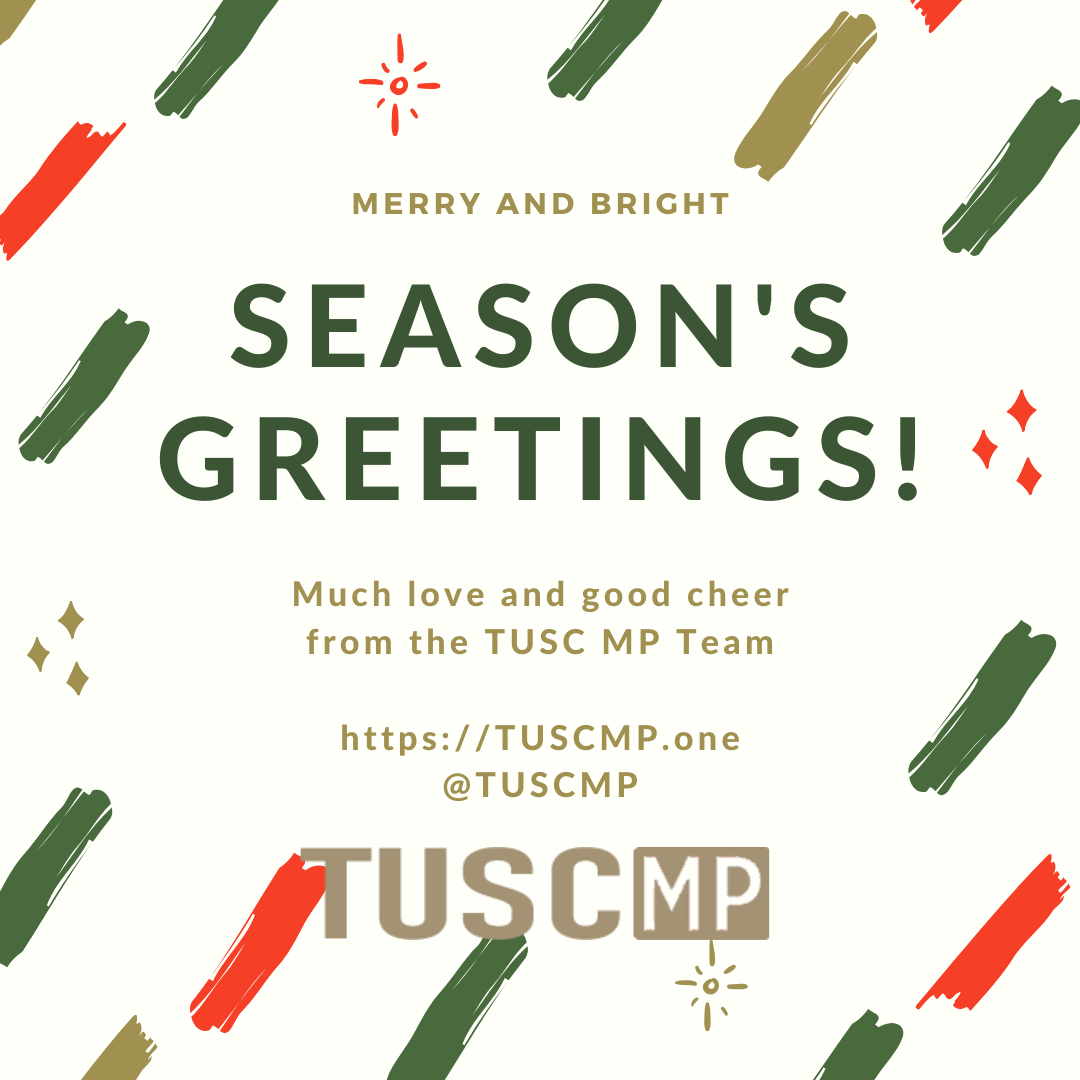 Much love and good cheer from the TUSC MP Team.png