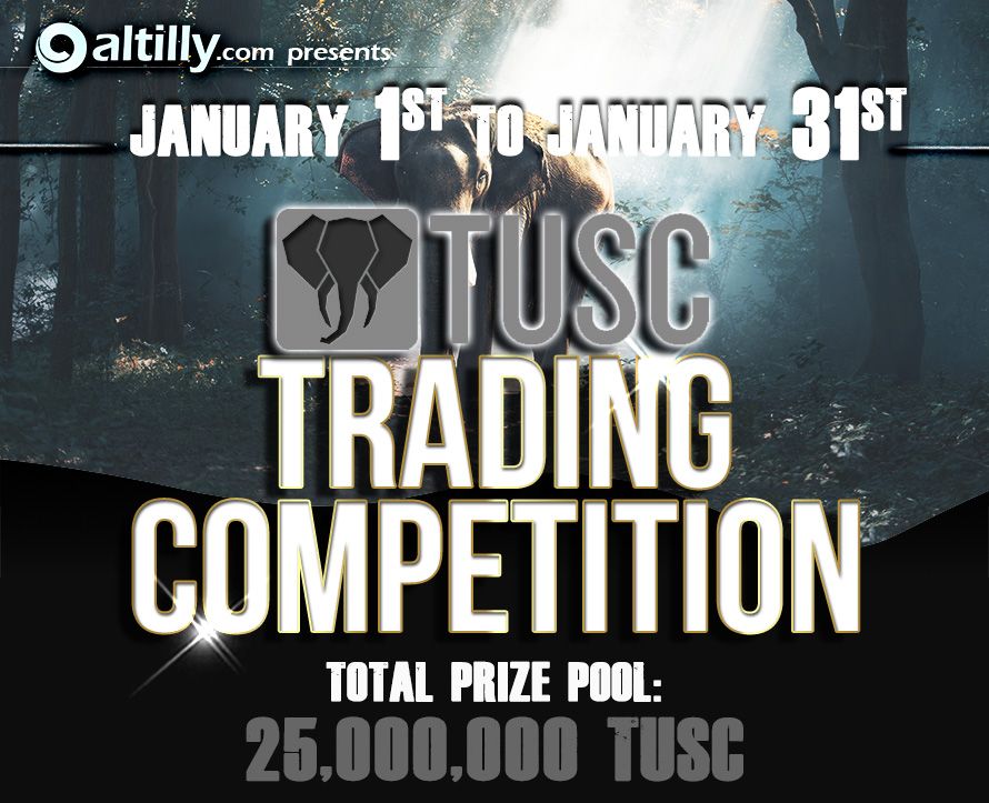 TUSC Trading Competition
