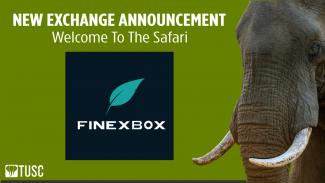 Finexbox Listing